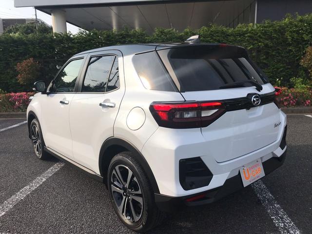 「ダイハツ」「ロッキー」「SUV・クロカン」「東京都」の中古車39