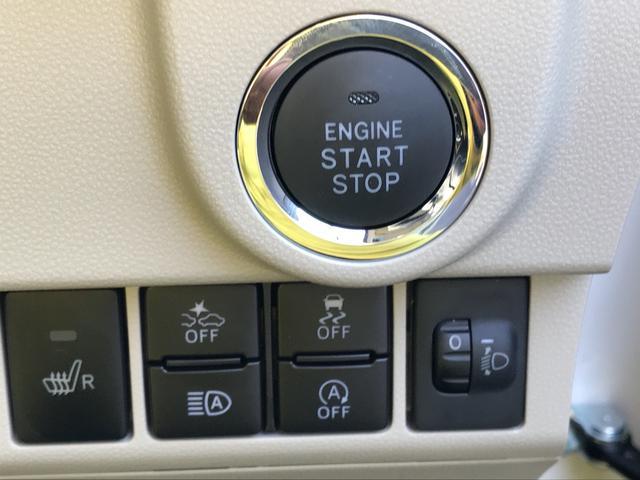 XリミテッドIISAIII 運転席シートヒーター キーフリー(16枚目)