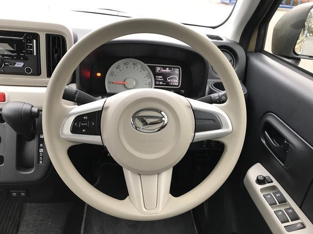 X SAIII 運転席シートリフター パノラマモニター 衝突被害軽減ブレーキシステム キーフリー パノラマモニター対応カメラ CDステレオ デュアルサイドエアバッグ カーテンシールドエアバッグ LEDヘッドランプ 電動格納ドアミラー 運転席シートリフター(3枚目)