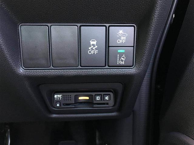 【ホンダセンシング】衝突軽減ブレーキ付き♪誤操作で万が一、前方の車に衝突しそうになった際に自動でブレーキが作動し衝突の被害を軽減します!
