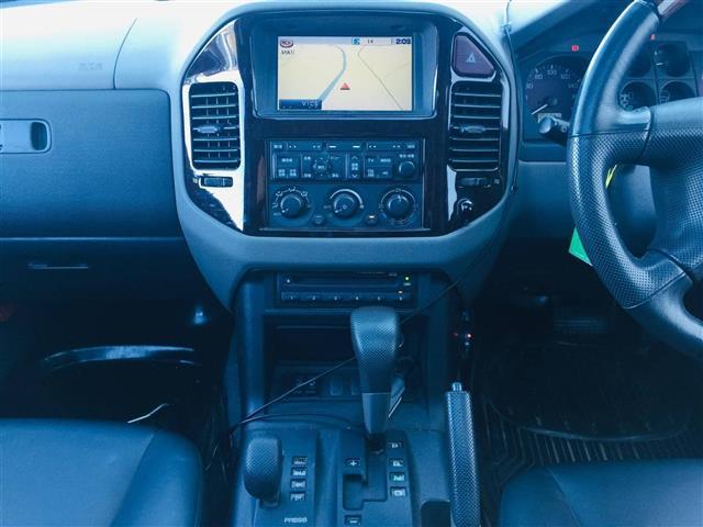 「三菱」「パジェロ」「SUV・クロカン」「佐賀県」の中古車7