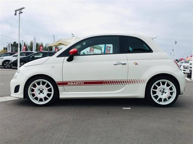 「アバルト」「 アバルト500」「コンパクトカー」「佐賀県」の中古車30