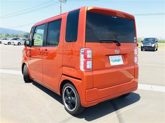「ダイハツ」「ウェイク」「コンパクトカー」「佐賀県」の中古車2