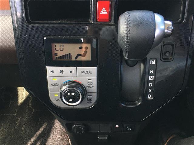 G スマートキー プッシュスタート 電動格納ミラー 社外フロアマット 純正ナビ・ワンセグTV・Bluetooth機能付き 全方位カメラ アイドリングストップ クルーズコントロール 両側パワースライドドア(19枚目)