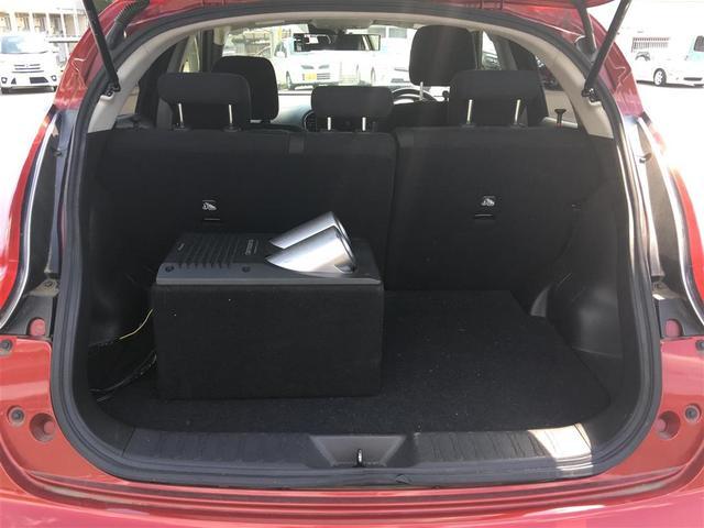 15RX Vセレクション ワンオーナー 衝突軽減ブレーキ 社外ナビ フルセグテレビ Bluetooth バックカメラ ドライブレコーダー HIDヘッドライト レーンキープ プッシュスタード 純正アルミホイール(21枚目)