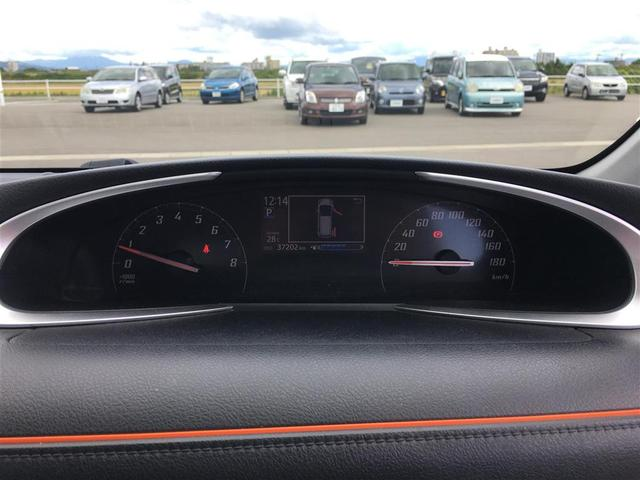 G 両側パワースライドドア 社外ナビ フルセグテレビ Bluetooth バックカメラ アイドリングストップ 革ステアリング ETC 三列シート アルミホイール 横滑り防止(21枚目)