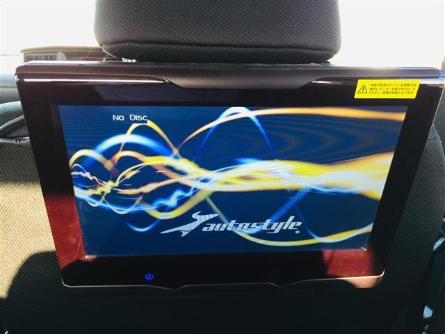 X S 衝突軽減ブレーキ 社外ナビ フルセグテレビ Bluetooth バックカメラ 後席用モニター コーナーセンサー LEDヘッドライト オートライト サンシェード スマートキー アイドリングストップ(6枚目)