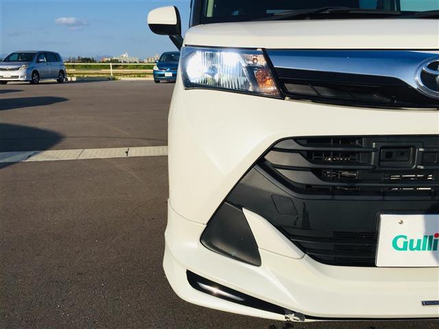 X S 衝突軽減ブレーキ 社外ナビ フルセグテレビ Bluetooth バックカメラ 後席用モニター コーナーセンサー LEDヘッドライト オートライト サンシェード スマートキー アイドリングストップ(20枚目)