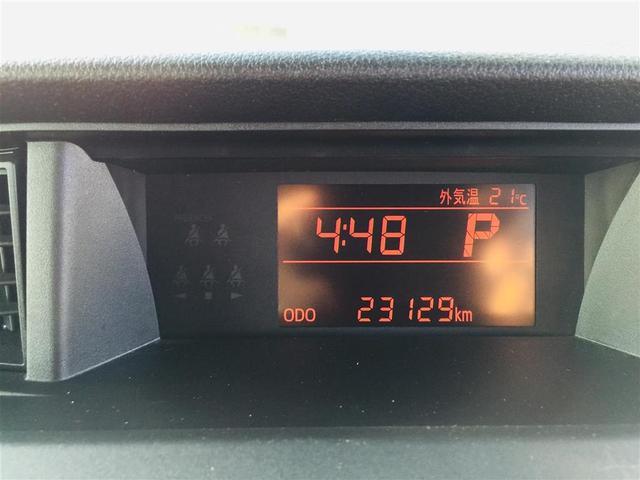 X S 衝突軽減ブレーキ 社外ナビ フルセグテレビ Bluetooth バックカメラ 後席用モニター コーナーセンサー LEDヘッドライト オートライト サンシェード スマートキー アイドリングストップ(22枚目)