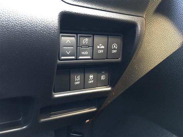 ハイブリッドXS アルパインナビ フルセグテレビ Bluetooth バックカメラ 衝突軽減ブレーキ シートヒーター 革調シートカバー オートライト ステアリングスイッチ アイドリングストップ 純正14インチアルミ(5枚目)