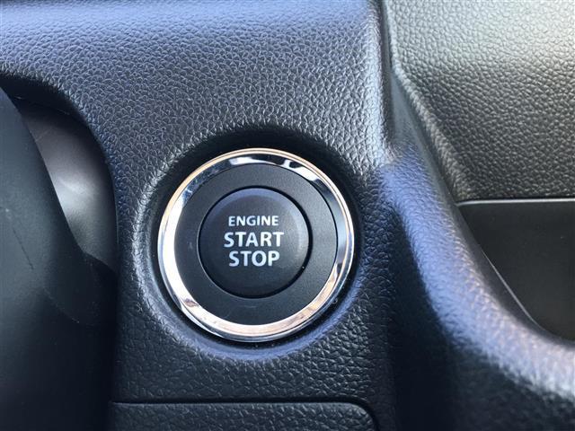 ハイブリッドXS アルパインナビ フルセグテレビ Bluetooth バックカメラ 衝突軽減ブレーキ シートヒーター 革調シートカバー オートライト ステアリングスイッチ アイドリングストップ 純正14インチアルミ(7枚目)