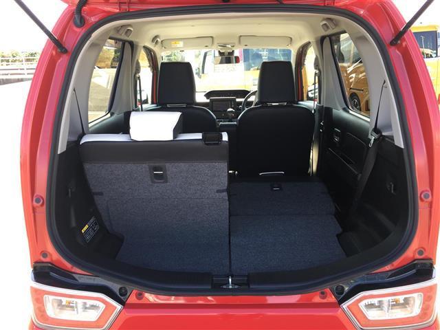 ハイブリッドXS アルパインナビ フルセグテレビ Bluetooth バックカメラ 衝突軽減ブレーキ シートヒーター 革調シートカバー オートライト ステアリングスイッチ アイドリングストップ 純正14インチアルミ(20枚目)