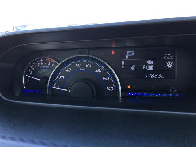 ハイブリッドXS アルパインナビ フルセグテレビ Bluetooth バックカメラ 衝突軽減ブレーキ シートヒーター 革調シートカバー オートライト ステアリングスイッチ アイドリングストップ 純正14インチアルミ(26枚目)