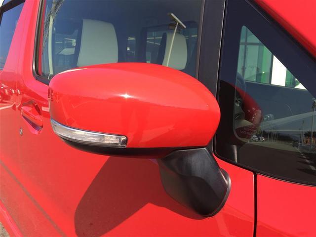 ハイブリッドXS アルパインナビ フルセグテレビ Bluetooth バックカメラ 衝突軽減ブレーキ シートヒーター 革調シートカバー オートライト ステアリングスイッチ アイドリングストップ 純正14インチアルミ(34枚目)