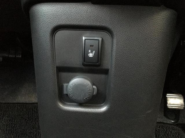 ハイブリッドFZ 社外ナビ DVD ワンセグテレビ スマートキー シートヒーター 後席傘立て オートエアコン アイドリングストップ 純正14インチアルミホイール(6枚目)