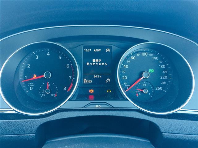 TSIコンフォートライン プリクラッシュブレーキ 純正ナビ Bluetooth バックカメラ レーダークルーズコントロール レーンチェンジアシスト パドルシフト コーナーセンサー LEDヘッドライト オートライト スマートキー(6枚目)