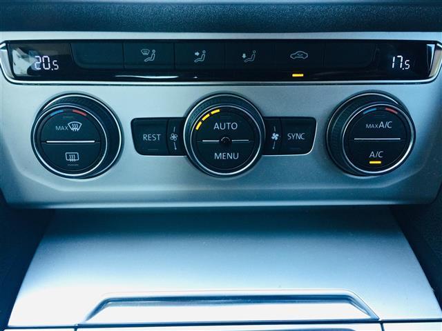 TSIコンフォートライン プリクラッシュブレーキ 純正ナビ Bluetooth バックカメラ レーダークルーズコントロール レーンチェンジアシスト パドルシフト コーナーセンサー LEDヘッドライト オートライト スマートキー(17枚目)