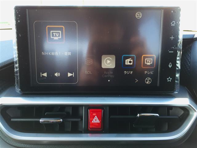 G 衝突軽減ブレーキ 全方位カメラ 純正液晶オーディオ フルセグテレビ シートヒーター LEDヘッドライト フォグライト コーナーセンサー 純正17インチアルミ スマートキー クルーズコントロール(14枚目)