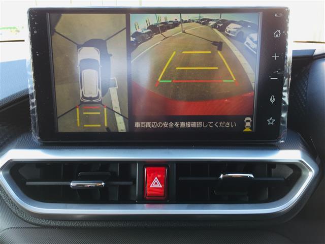 G 衝突軽減ブレーキ 全方位カメラ 純正液晶オーディオ フルセグテレビ シートヒーター LEDヘッドライト フォグライト コーナーセンサー 純正17インチアルミ スマートキー クルーズコントロール(15枚目)