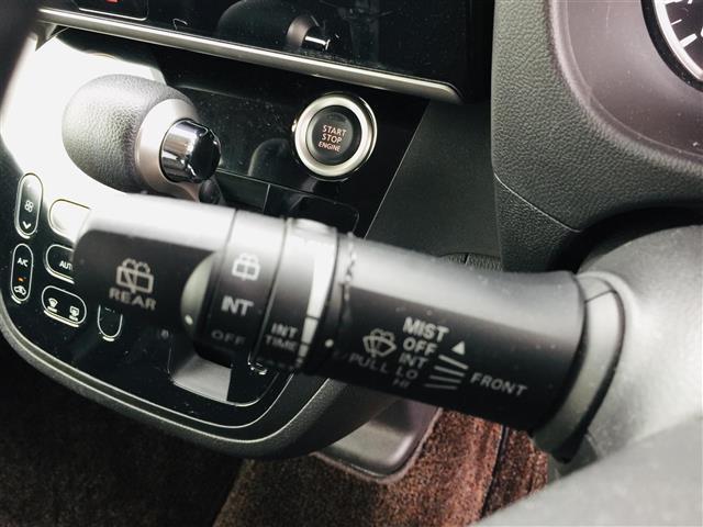 ハイウェイスター X 純正ナビ フルセグテレビ Bluetooth 全方位カメラ パワースライドドア スマートキー 純正14インチアルミホイール HIDヘッドライト フォグライト サンシェード 革巻きステアリング(7枚目)