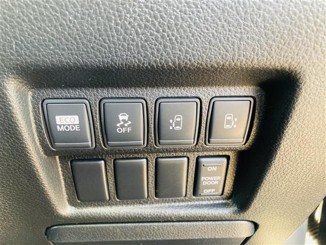 250ハイウェイスターアーバンクロム 純正ナビ DVD Bluetooth 全方位カメラ フリップダウンモニター 両側電動スライドドア クルーズコントロール コーナーセンサー ハーフレザーシート オットマン 純正18インチアルミ ETC(10枚目)