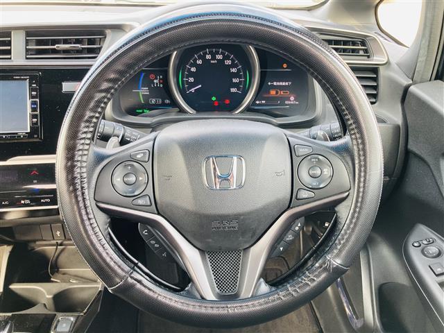 S ホンダセンシング 衝突軽減ブレーキ 誤発進抑制 純正ナビ テレビ Bluetooth バックカメラ アダプティブクルーズコントロール LEDヘッドライト パドルシフト アイドリングストップ エアロ  ETC(6枚目)