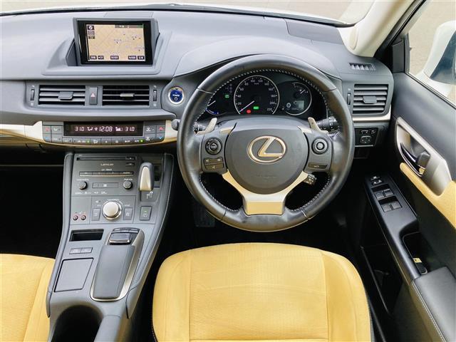 Lexus Safety System +/プリクラッシュセーフティ/レーントレーシングアシスト/レーンキーピングアシスト/レーンディパーチャーアラート/アダプティブハイビームシステム(5枚目)