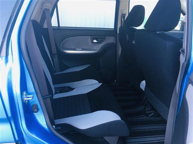 アクティバG SAII ワンオーナー 衝突被害軽減 7型ワイドナビ ワンセグテレビ CD スマートキー プッシュスタート LEDヘッドライト オートライト アイドリングストップ 純正15インチアルミホイール フロアマット(11枚目)