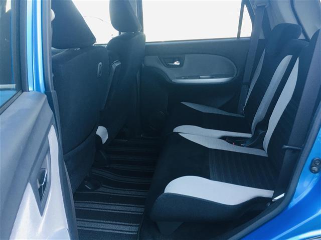 アクティバG SAII ワンオーナー 衝突被害軽減 7型ワイドナビ ワンセグテレビ CD スマートキー プッシュスタート LEDヘッドライト オートライト アイドリングストップ 純正15インチアルミホイール フロアマット(13枚目)