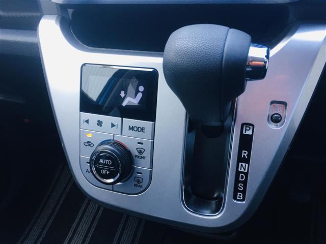 アクティバG SAII ワンオーナー 衝突被害軽減 7型ワイドナビ ワンセグテレビ CD スマートキー プッシュスタート LEDヘッドライト オートライト アイドリングストップ 純正15インチアルミホイール フロアマット(15枚目)