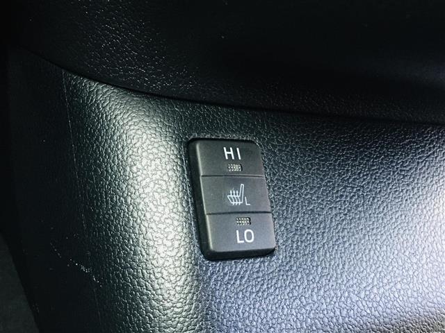 Sツーリングセレクション トヨタセーフティセンスP/プリクラッシュセーフティシステム/レーダークルーズコントロール/モデリスタエアロ/黒レザーシート/シートヒーター/純正9インチナビ/Bluetooth接続/フルセグTV(18枚目)