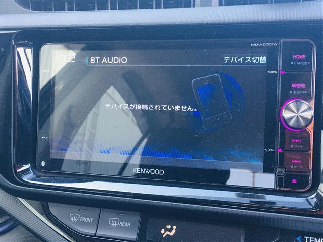 S 社外7型SDナビゲーション(MDV-Z701W)/DVD再生/Bluetooth/フルセグテレビ/スマートキー/プッシュスタート/オートライト/ヘッドライトレベライザー/電格ミラー/ウインカーミラー(4枚目)