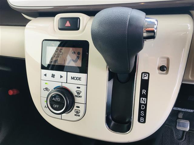 Gメイクアップ SAII 衝突被害軽減システム/両側パワースライドドア/純正7インチナビ/Bluetooth接続/フルセグTV/DVD再生可能/バックカメラ/スマートキー/プッシュスタートボタン/LEDヘッドライト(16枚目)