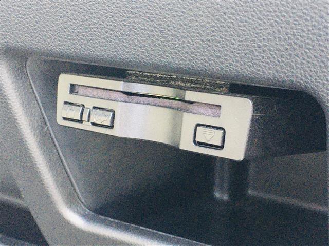 Gメイクアップ SAII 衝突被害軽減システム/両側パワースライドドア/純正7インチナビ/Bluetooth接続/フルセグTV/DVD再生可能/バックカメラ/スマートキー/プッシュスタートボタン/LEDヘッドライト(20枚目)