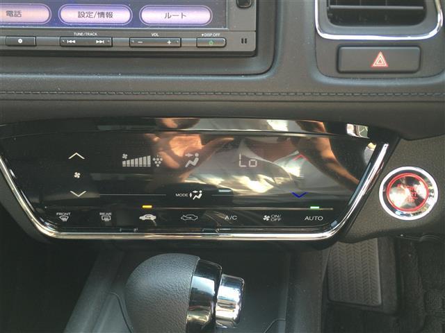 X・ホンダセンシング ホンダセンシング 純正メモリナビ クルーズコントロール バックカメラ ステアリングスイッチ スペアキー ETC DVD SD USB Bluetooth AUX フルセグTV(13枚目)