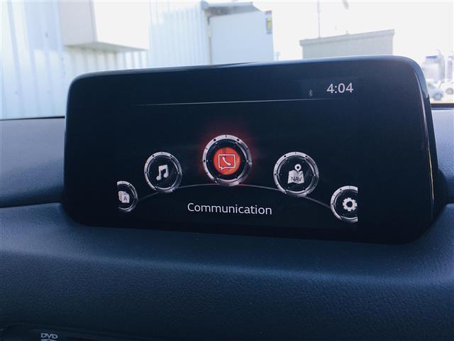 XD プロアクティブ レーンキープアシスト 衝突被害軽減ブレーキ メーカーナビ フルセグ DVD CD BT USB AUX レーダークルーズコントロール ETC オートLEDライト AUTO HOLD 純正19インチAW(5枚目)