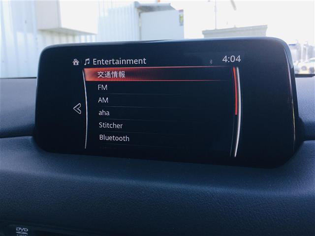 XD プロアクティブ レーンキープアシスト 衝突被害軽減ブレーキ メーカーナビ フルセグ DVD CD BT USB AUX レーダークルーズコントロール ETC オートLEDライト AUTO HOLD 純正19インチAW(6枚目)