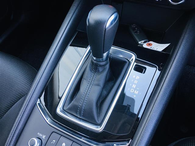 XD プロアクティブ レーンキープアシスト 衝突被害軽減ブレーキ メーカーナビ フルセグ DVD CD BT USB AUX レーダークルーズコントロール ETC オートLEDライト AUTO HOLD 純正19インチAW(16枚目)