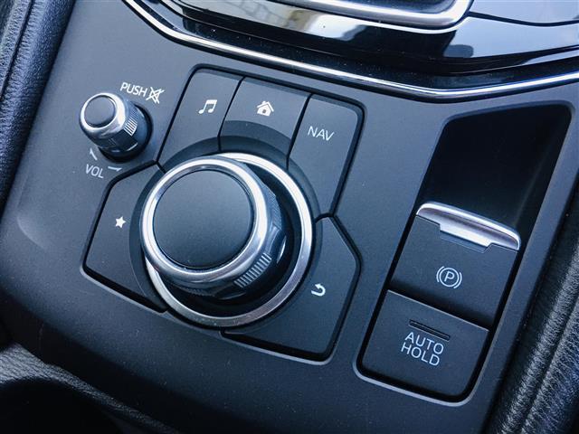 XD プロアクティブ レーンキープアシスト 衝突被害軽減ブレーキ メーカーナビ フルセグ DVD CD BT USB AUX レーダークルーズコントロール ETC オートLEDライト AUTO HOLD 純正19インチAW(17枚目)