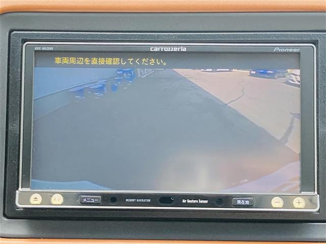 ハイブリッドZ あんしんパッケージ 社外7インチナビ フルセグテレビ DVD Bluetooth バックカメラ クルーズコントロール パドルシフト ハーフレザーシート シートヒーター 純正17インチアルミ LED(11枚目)