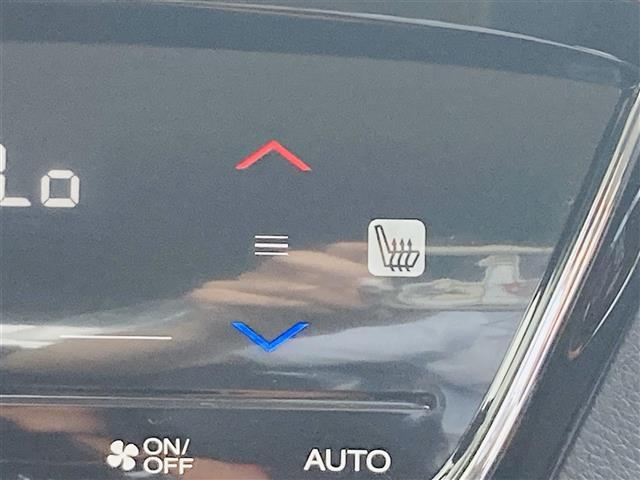 ハイブリッドZ あんしんパッケージ 社外7インチナビ フルセグテレビ DVD Bluetooth バックカメラ クルーズコントロール パドルシフト ハーフレザーシート シートヒーター 純正17インチアルミ LED(13枚目)