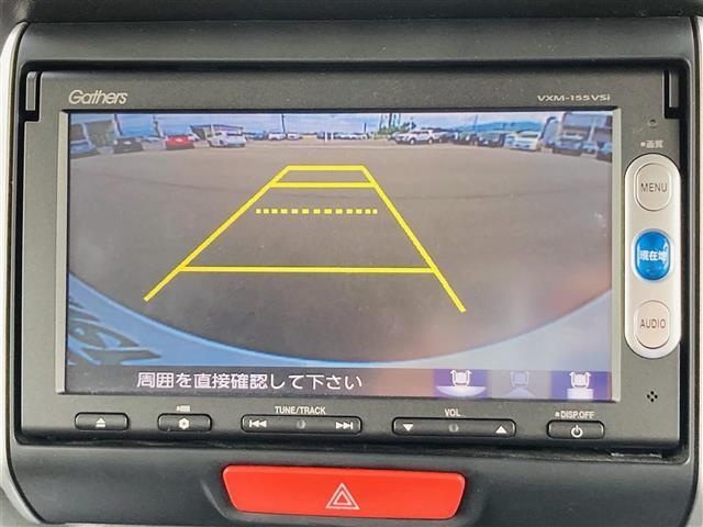 G・ターボLパッケージ シティブレーキアクティブシステム 純正7型ナビ ワンセグテレビ DVD Bluetooth バックカメラ ハーフレザーシート 両側電動スライド クルーズコントロール パドルシフト 純正15インチアルミ(11枚目)