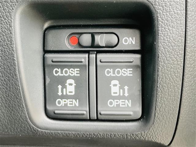 G・ターボLパッケージ シティブレーキアクティブシステム 純正7型ナビ ワンセグテレビ DVD Bluetooth バックカメラ ハーフレザーシート 両側電動スライド クルーズコントロール パドルシフト 純正15インチアルミ(13枚目)