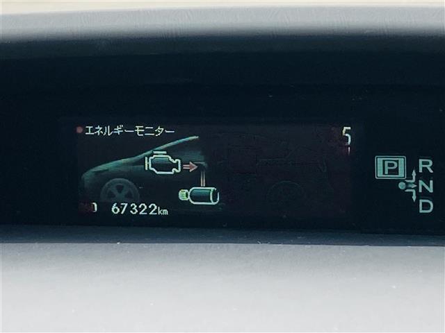S 純正7インチナビNSCT-W61 ワンセグテレビ ステアリングスイッチ ビルトインETC オートライト HIDヘッドライト 電動格納ミラー スマートキー プッシュスタート フロアマット(8枚目)