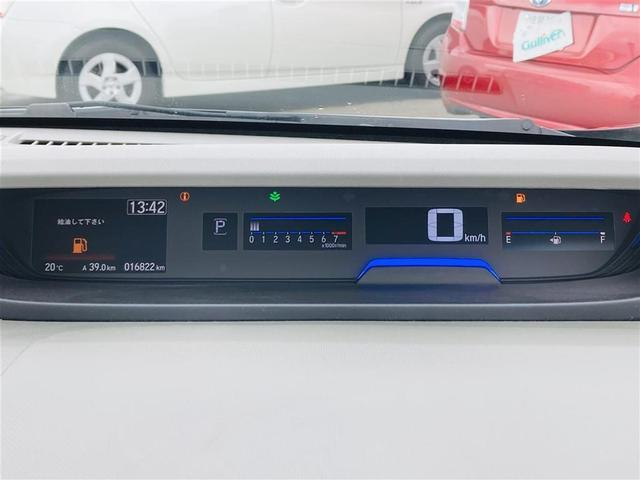 G・ホンダセンシング 純正9インチナビ フルセグテレビ  DVD バックカメラ アダプティブクルーズコントロール 両側電動スライドドア オートLEDライト ステアリングスイッチ 純正フロアマット スマートキー(9枚目)