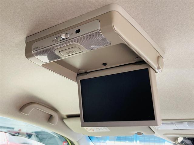 G・ホンダセンシング 純正7型ナビ フルセグテレビ  DVD バックカメラ 純正フリップダウンモニター 両側電動スライドドア アダプティブクルーズコントロール オートLEDライト ビルトインETC スマートキー(12枚目)