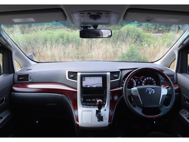 2.4Z HID オートライト 純正エアロパーツ 純正AW18インチ スマートキー プッシュスタート ドライブレコーダー ETC HDDナビ Bluetooth テレビ 純正バックカメラ 両側電動スライドドア(22枚目)