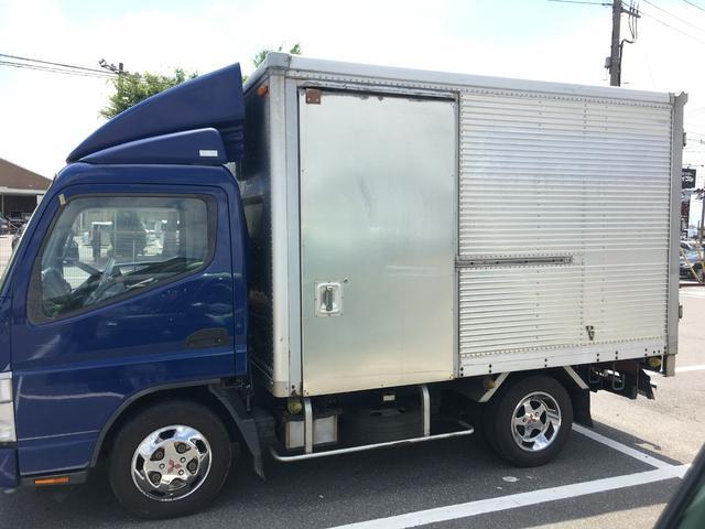 「その他」「三菱ふそう」「トラック」「埼玉県」の中古車5