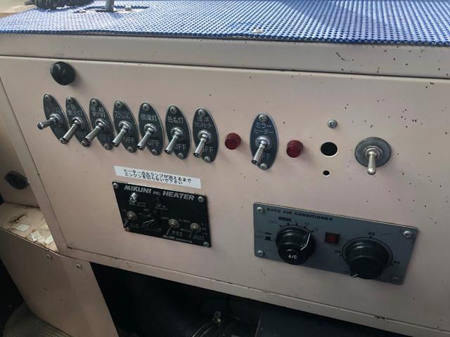 NoxPM法適合/RMスペースランナー中型バス(15枚目)