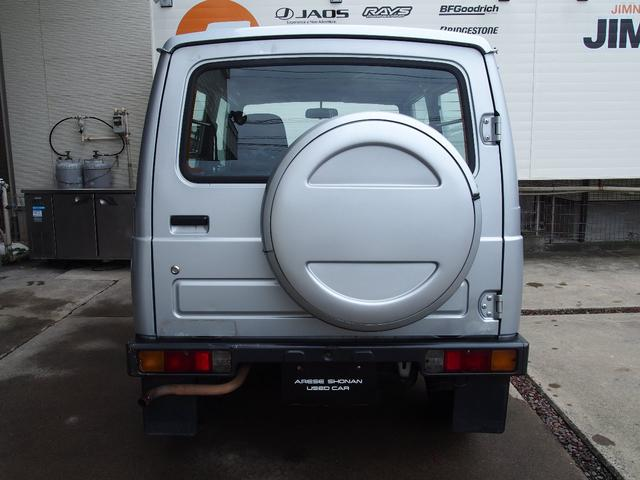「スズキ」「ジムニー」「コンパクトカー」「神奈川県」の中古車5